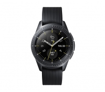 Samsung Galaxy Watch 42 mm Midnight Black