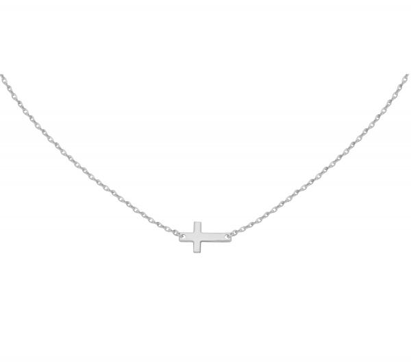 GRAV cross Ezüst 925 Nyaklánc