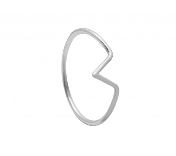 GRAV tori Ezüst 925 Gyűrű