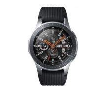 Samsung Galaxy Watch 46 mm Silver