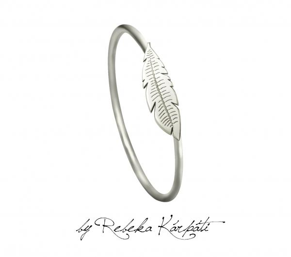 GRAV by Rebeka Kárpáti Arany 14K Gyűrű