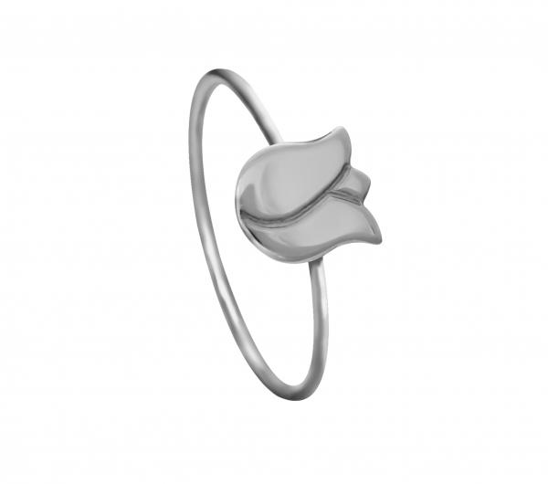 GRAV tulip Ezüst 925 Gyűrű