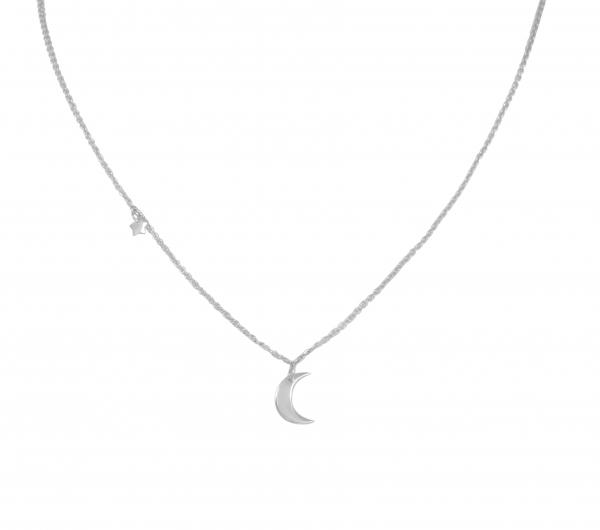 GRAV moon Ezüst 925 Nyaklánc
