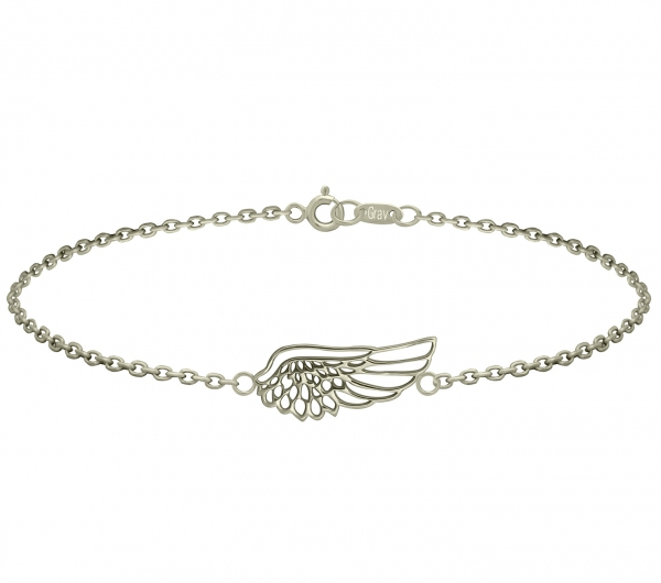 GRAV angel wing Arany 14K Bokalánc