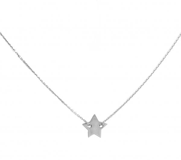 GRAV star Ezüst 925 Nyaklánc