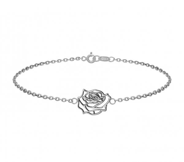 GRAV rose Ezüst 925 Karkötő