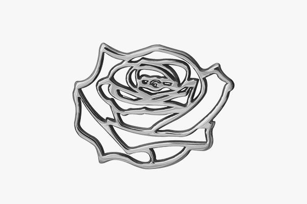 Kontúr Rózsa